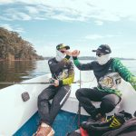 modalidades de pesca