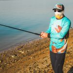 como pescar trairão