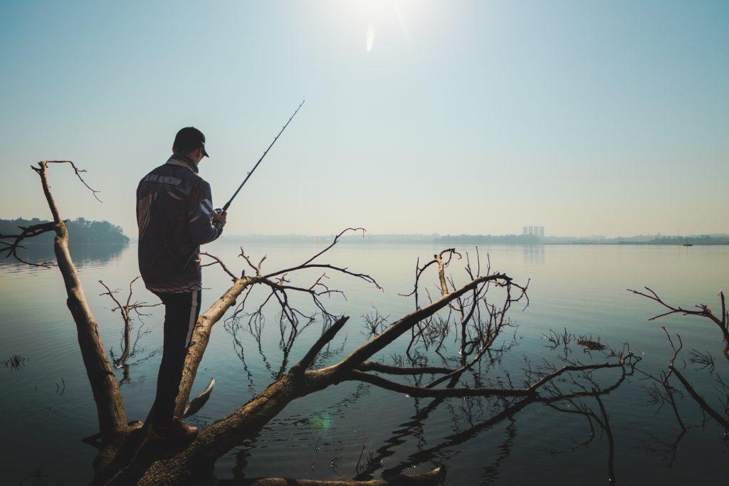 onde pescar tucunaré