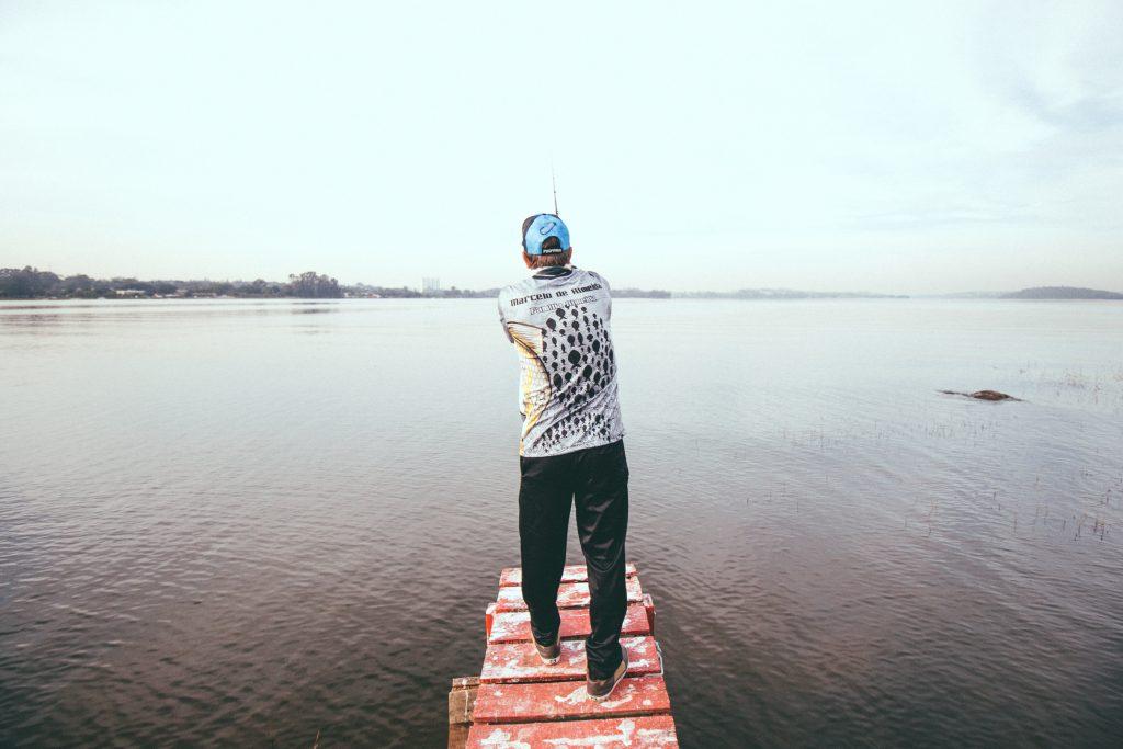 como pescar piapara