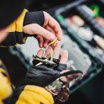 equipamentos para pesca em alto mar