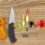 faca de pesca