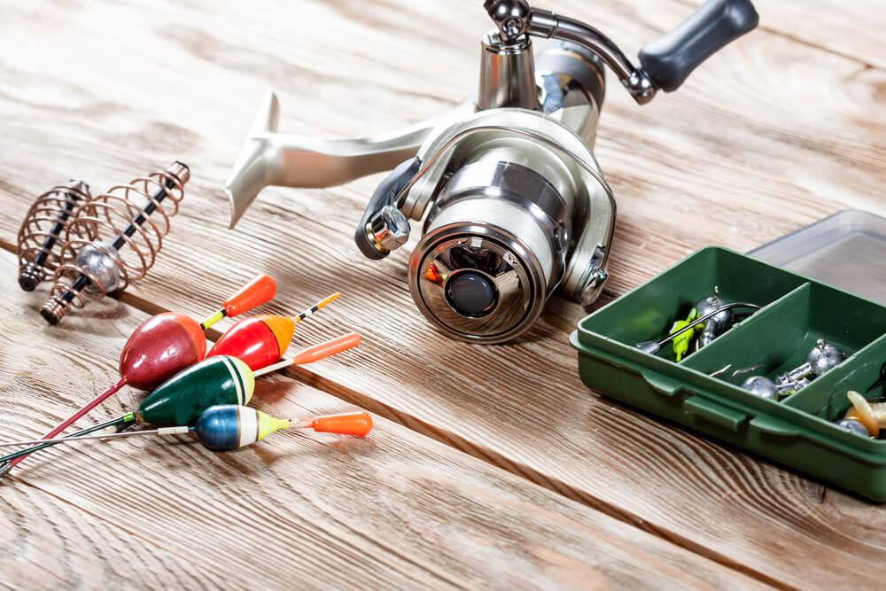 o que levar para uma pescaria