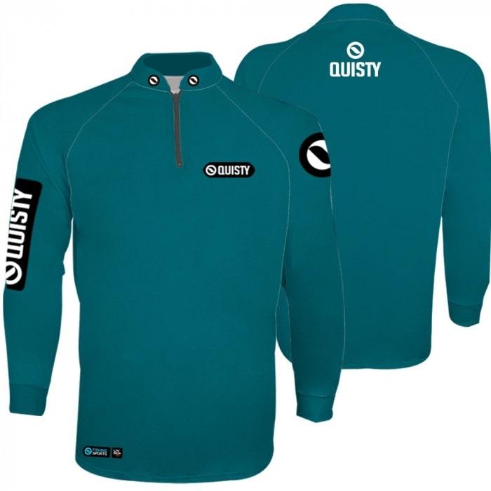 modelos de camisa de pesca ziper sport clean