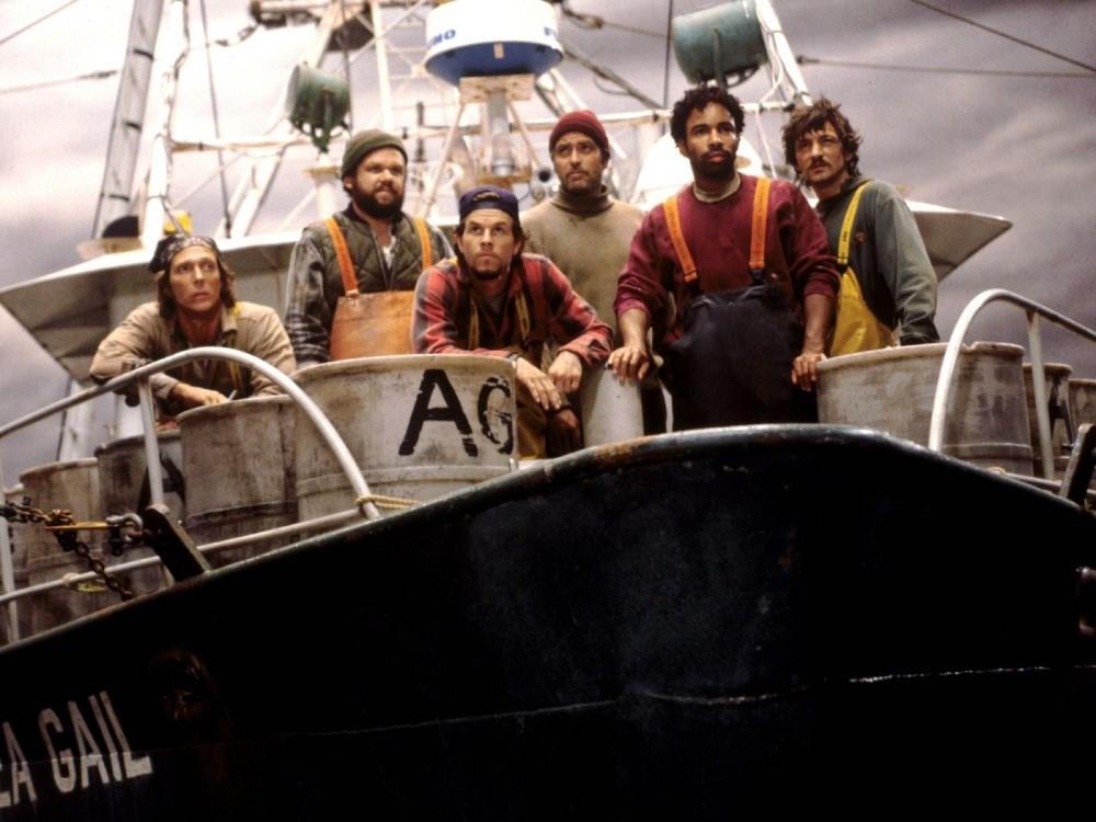 filmes sobre pesca mar em fúria