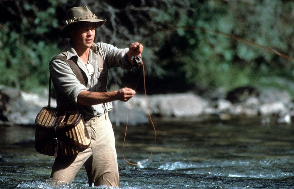 filmes sobre pesca nada é para sempre