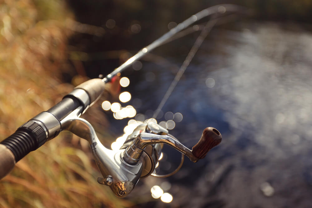 o que é pesca ultralight equipamentos para pesca