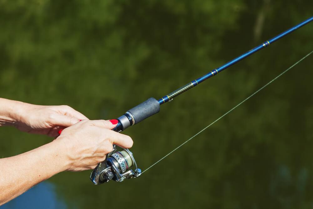 o que é pesca ultralight tecnicas de pesca ultralight