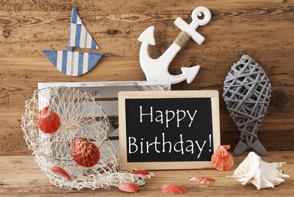 aniversário tema pescaria capriche na decoração