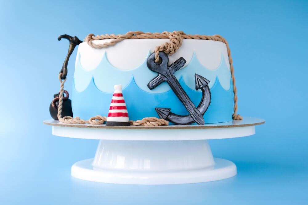 aniversário tema pescaria defina bem o cardápio