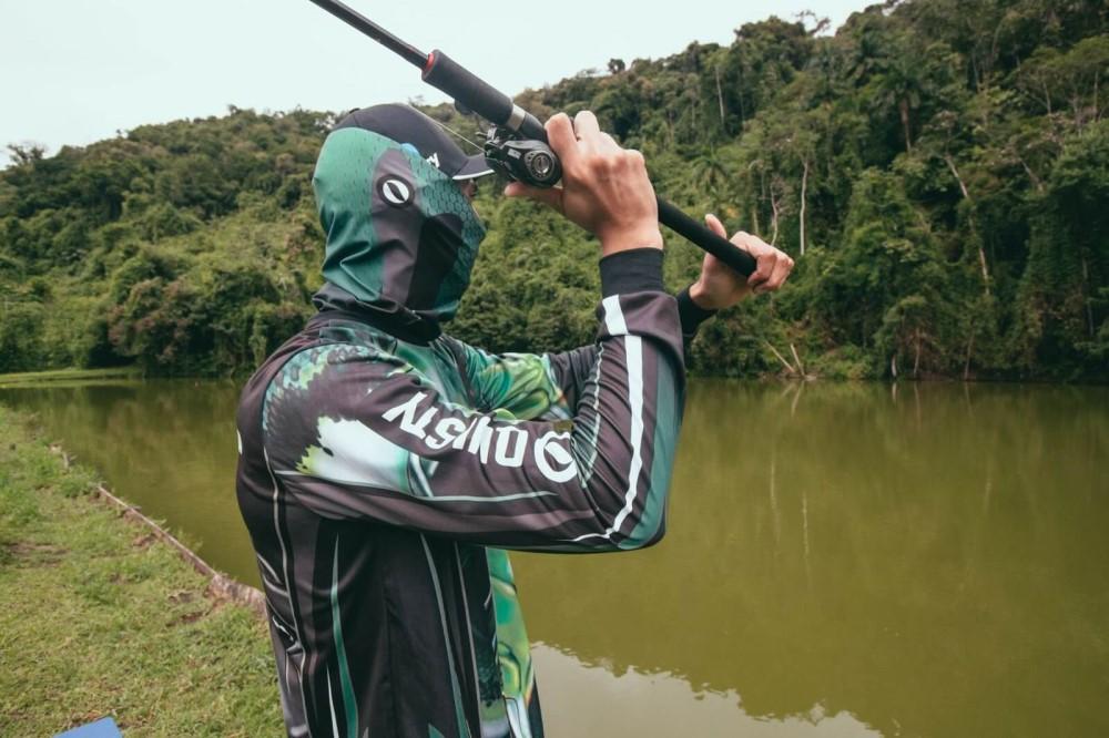 camisa de pesca manga longa por que usar camisa de pesca manga longa