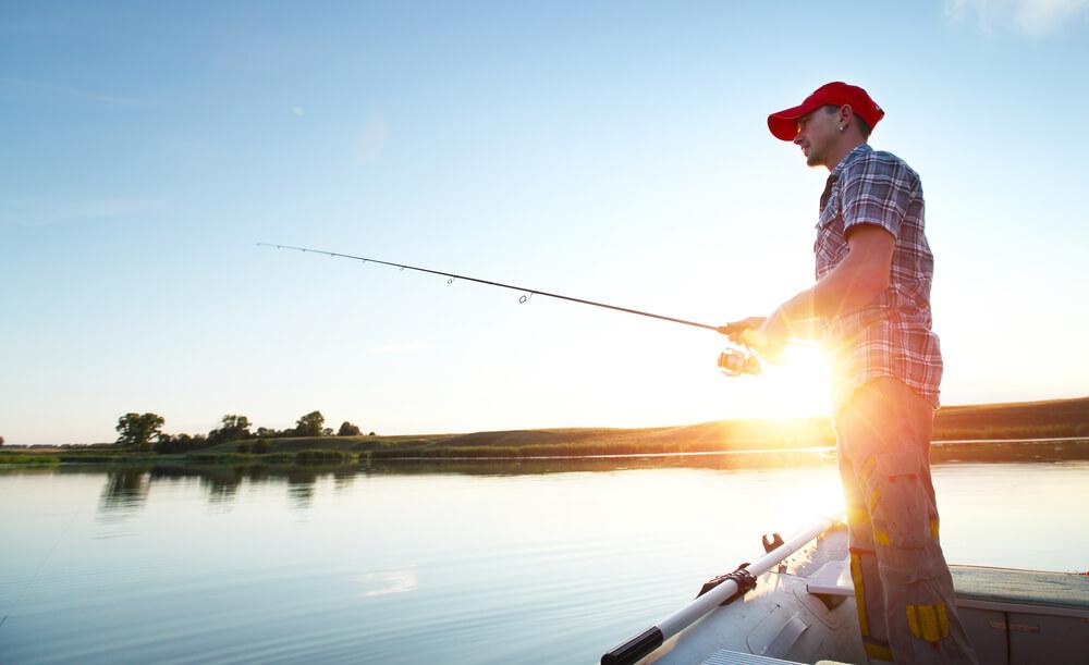 tipos de barco de pesca veja o que considerar