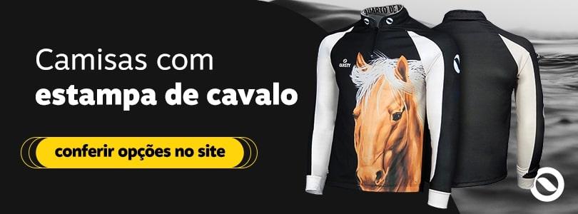 camisa cavalo quisty