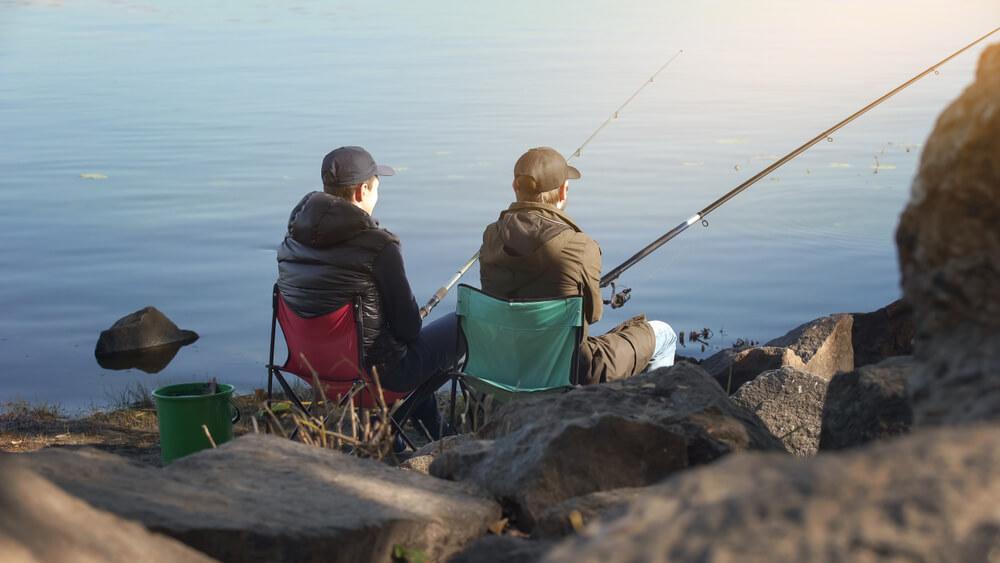 pesca para iniciantes